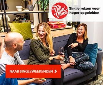 single weekend villavibes